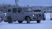 mercedes-g-class-spy-video
