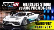 VİDEO: MERCEDES AMG PROJECT ONE