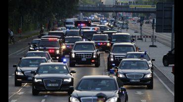 Çakar trafik