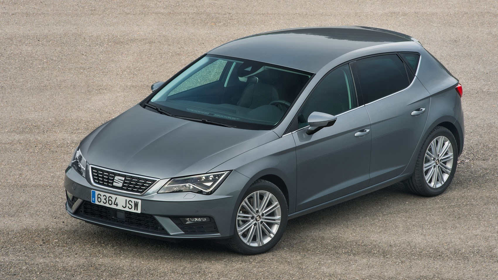 seat leon 1 0 tsi test s r benzin magazin. Black Bedroom Furniture Sets. Home Design Ideas