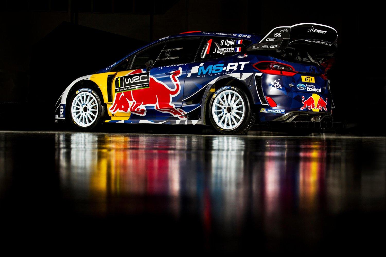 WRC'DE GÜNCEL BAHİS ORANLARI