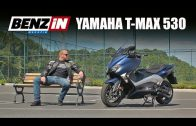 VİDEO: YAMAHA T-MAX 530 DX