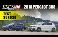 VİDEO: YENİ PEUGEOT 308