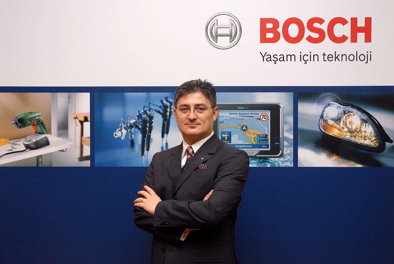 İŞTE YERLİ OTOMOBİLİN CEO'SU