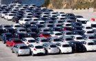otomotiv pazarında keskin düşüş benzin magazin