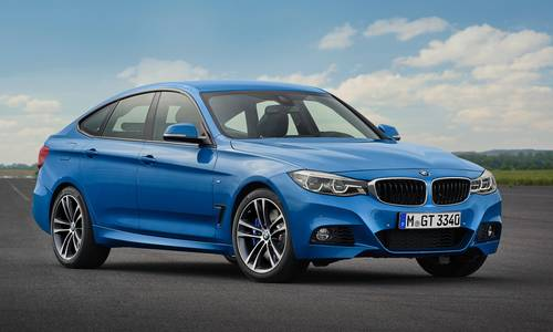 BİRER BİRER EKSİLİYOR DOSTLAR: BMW 3 SERİSİ GT