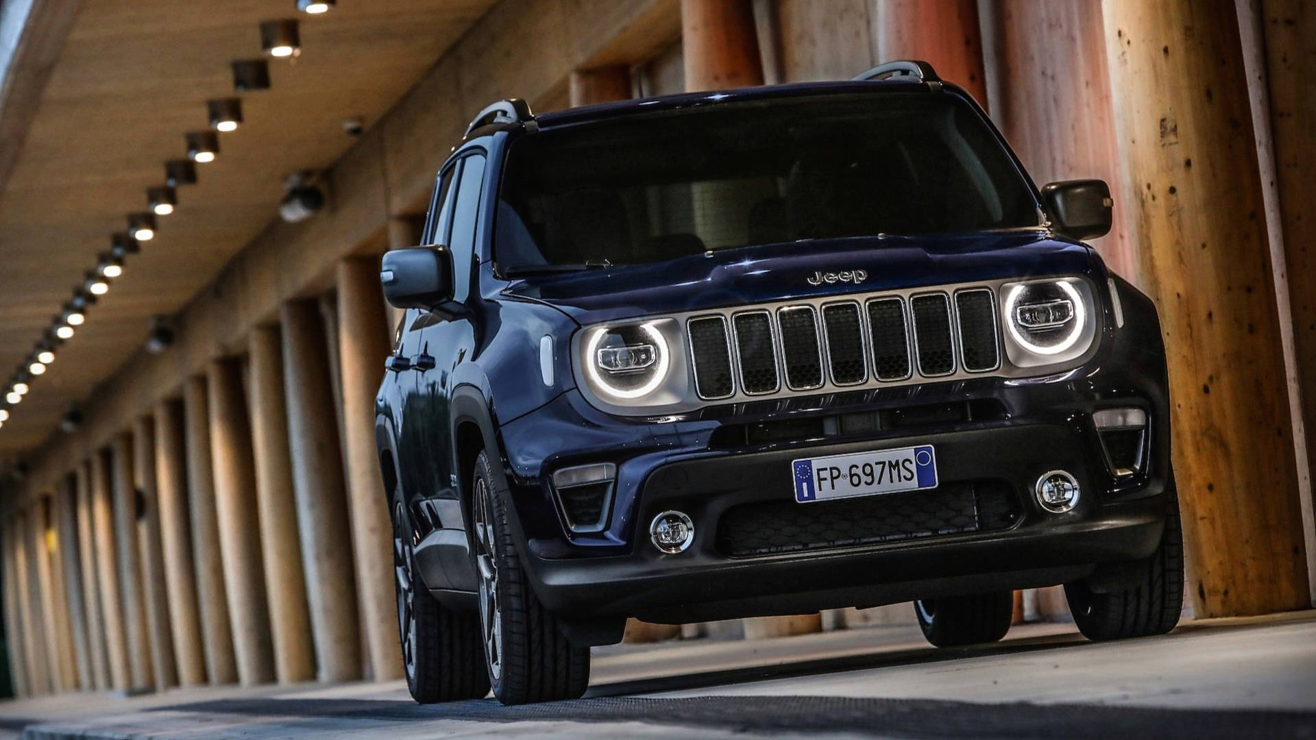 Test Surusu Jeep Renegade 1 3 Ddct Minoto