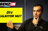 LPG'Lİ DACIA SANDERO ECO-G TEST SÜRÜŞÜ