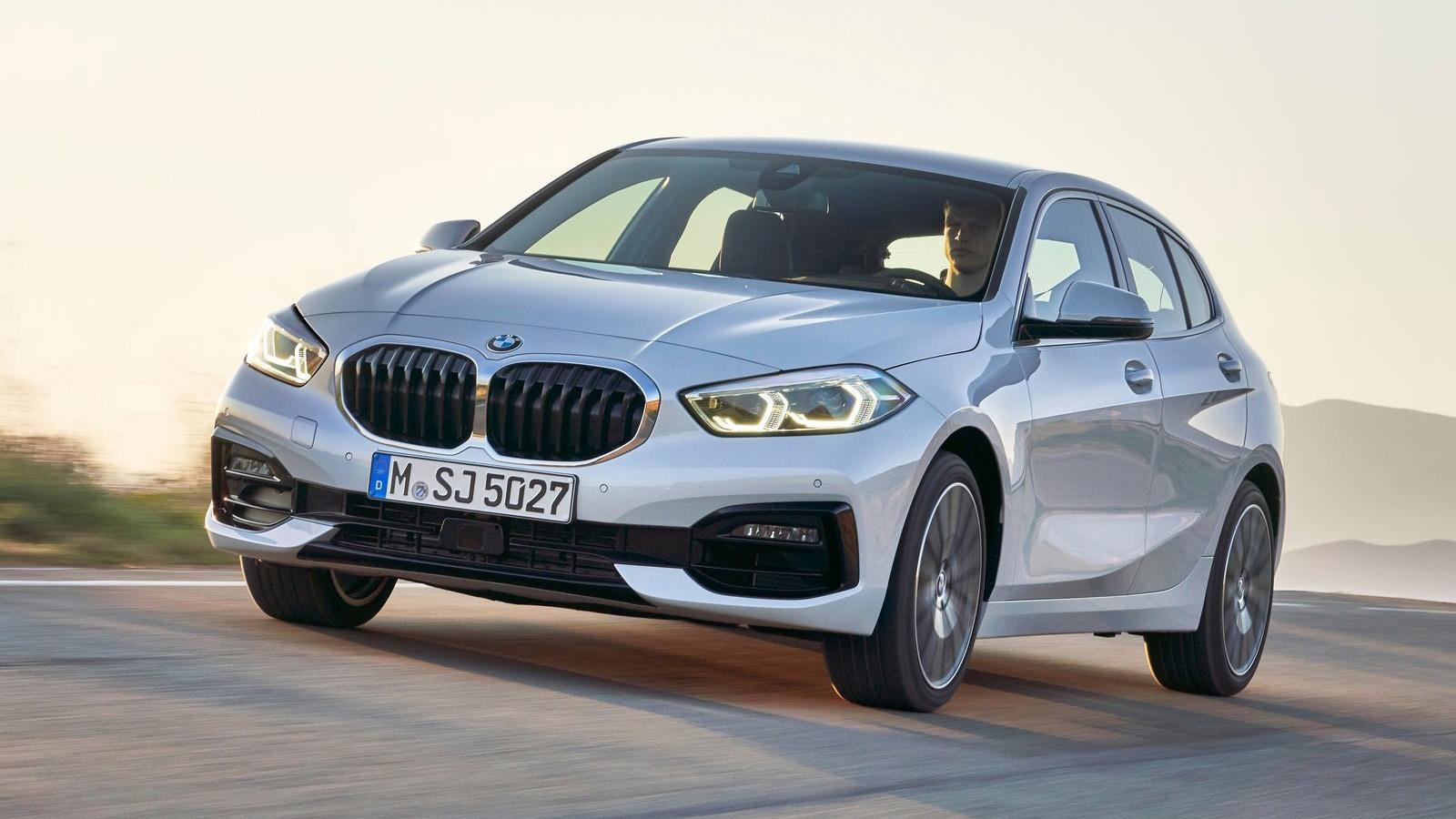 YENİ BMW 1 SERİSİ KAÇ PARADAN GELDİ?