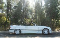 BMW 320i CABRIO E36 – BİR TUR VERSENE