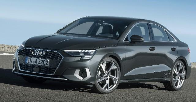 """""""Rakipsiz"""" Rekabete Yeniden Ortak: Yeni Audi A3 Sedan"""