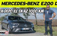 YENİ CLIO – GARİP BİR TEST